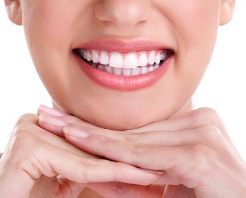 Clareamento Dental Espaco Sorrir